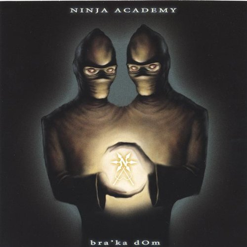 Ninja Ho Down by Ninja Academy on Amazon Music - Amazon.com