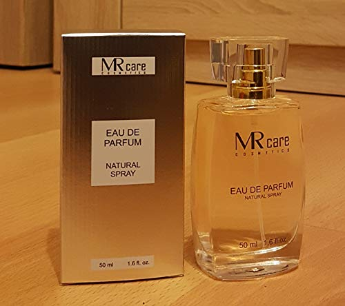 MR Care Eau de Parfum White 50 ml