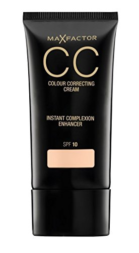 3 x Max Factor CC Colour Correcting Cream SPF10 30ml Sealed - 85 Bronze