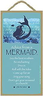 SJT ENTERPRISES, INC. Advice from a Mermaid 5