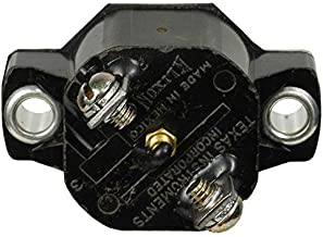 New DB Electrical CDM30 Klixon 30A Circuit Breaker Compatible With/Replacement For Universal