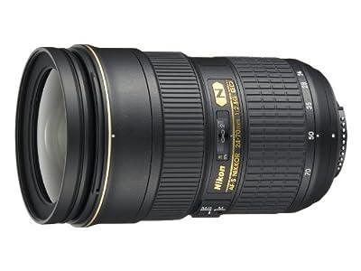 Nikon 24-70mm Wide Angle Lens by Nikon