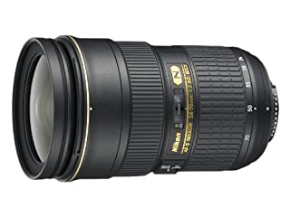 Nikon 24-70 mm f/2.8 G ED - Objetivo para Nikon (distancia focal 24-70mm, apertura f/2.8) color negro (B000VDCT3C) | Amazon price tracker / tracking, Amazon price history charts, Amazon price watches, Amazon price drop alerts