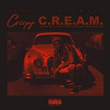 Crispy Cream