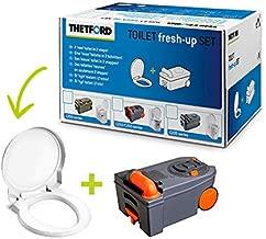 Thetford C250 Toilet Fresh-up-Set