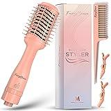 Blow Dryer Brush, Hot Air Brush Hair...