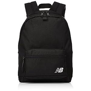 [ニューバランス] キッズロゴバックパック/リュックサック JABL8230 ブラック
