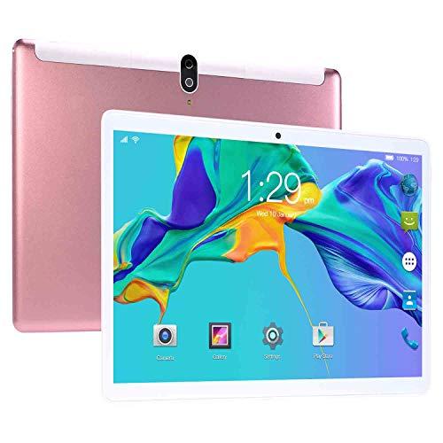Lenove Tableta S20 de 10 Pulgadas, 8 GB de RAM + 128 GB de ROM con procesador de Cuatro núcleos, certificación de Google gsm, Doble SIM | Cámara de 8 + 13 MP | WiFi | Bluetooth | 8800mAh | GPS
