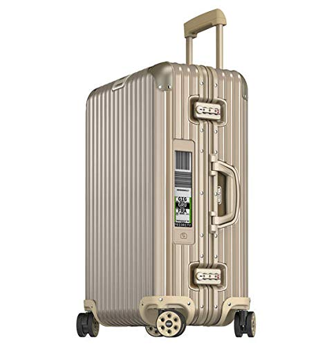 Buy Cheap Rimowa Topas Titanium E-Tag Multiwheel 924.63.03.5