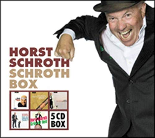 Schroth Box: WortArt