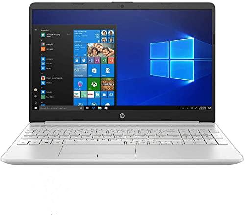 "HP 15.6"" HD Touchscreen Laptop-11th Intel i5-1135G7, 12GB RAM 1TB Hard Drive, Backlit Keyboard Win 10 Home,w/ 9H HDMI Cable"