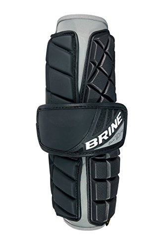 Brine Clutch Elite Arm Guard, Medium, Black
