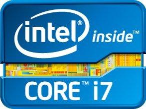 Intel Core i7 i7-4790K Quad-core 4 Core 4GHz Processor Socket H3 LGA-1150 Retail Pack Model BX80646I74790K