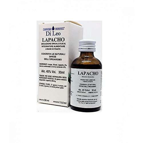 Laboratorio Erboristico Di Leo 50088 Lapacho, Tintura Madre Sp di Leo