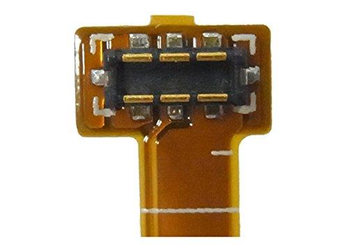 CS-HUR600SL Akku 3000mAh Kompatibel mit [Huawei] ATH-AL00, ATH-CL00, ATH-U01, ATH-UL00, Glory Play 4X, H60-L01, H60-L02, H60-L04, H892L, Honor 4X, Honor 4X Dual SIM, Honor 6, Honor 6 H60-L11, Honor 7