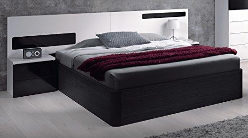 Habitdesign 0T6082BO - Cabezal cama...