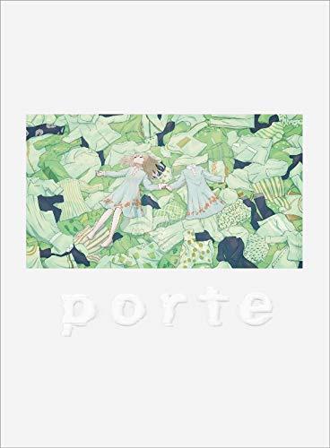 【Amazon.co.jp限定】porte (初回限定盤) (オリジナルノート付)