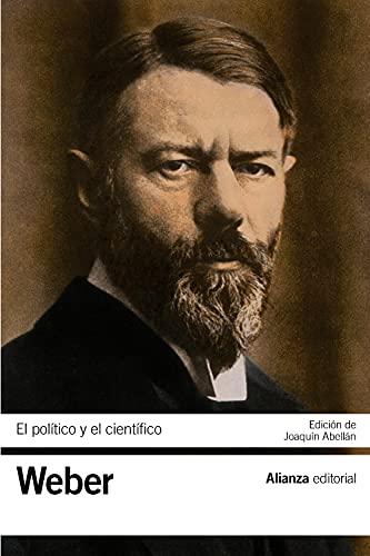 El político y el científico: 3439 (Libro bolsillo)