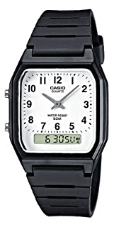 Casio Collection Men's Watch AW-48H-7BVEF (B000KD9K0I) | Amazon price tracker / tracking, Amazon price history charts, Amazon price watches, Amazon price drop alerts