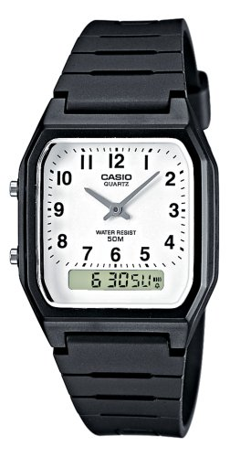 Casio Collection Herren Armbanduhr AW-48H-7BVEF