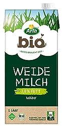 Eine Auswahl der von ÖKO TEST getesteten Bio-Milchprodukte