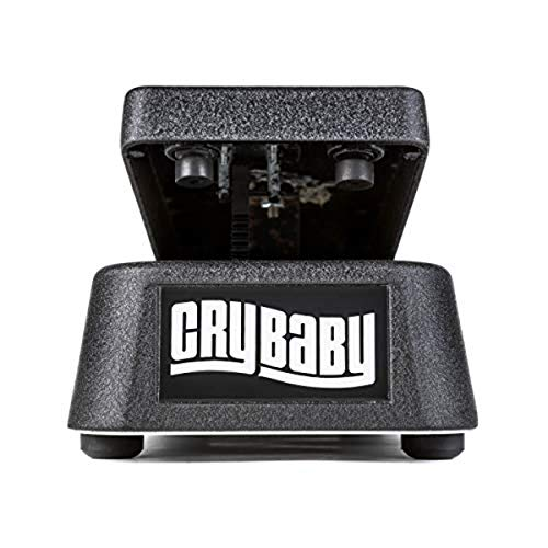 Cry Baby 95Q Wah Guitar Effects Pedal