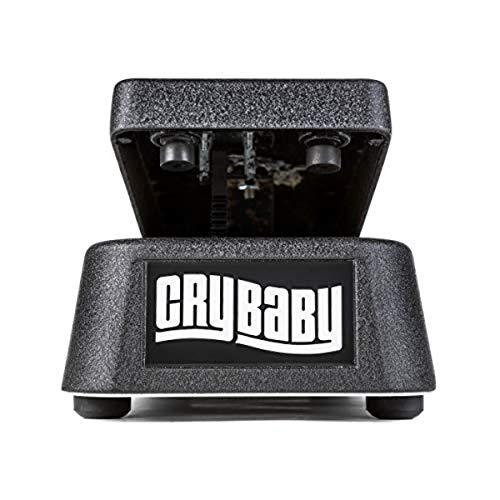 Jim Dunlop 95Q Crybaby Wah-Wah-Pedaal