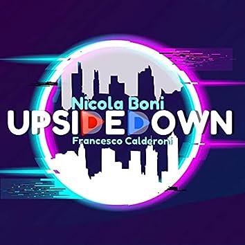 Upside Down (feat. Francesco Calderoni)