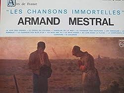 Armand Mestral, basse -