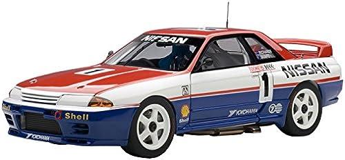 Autoart A Nissan Skyline GTR (R32)   1