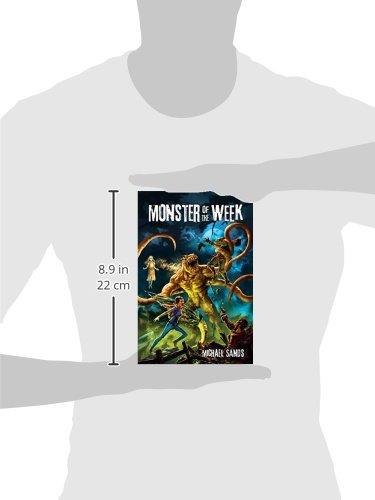 Monster of the Week Game (EHP0009)