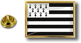Spilla Pin pin's Spille spilletta Giacca Bandiera Badge Bretagna Brittany