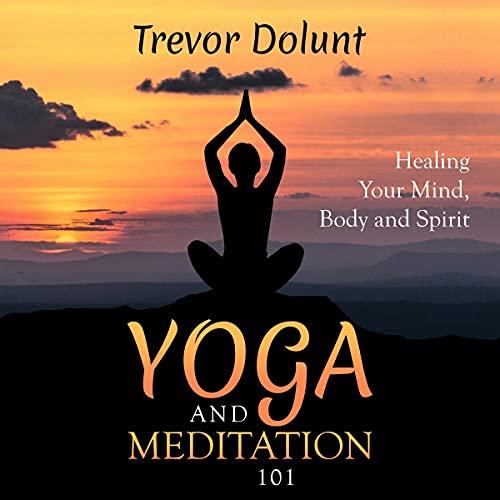 Yoga and Meditation 101 Titelbild