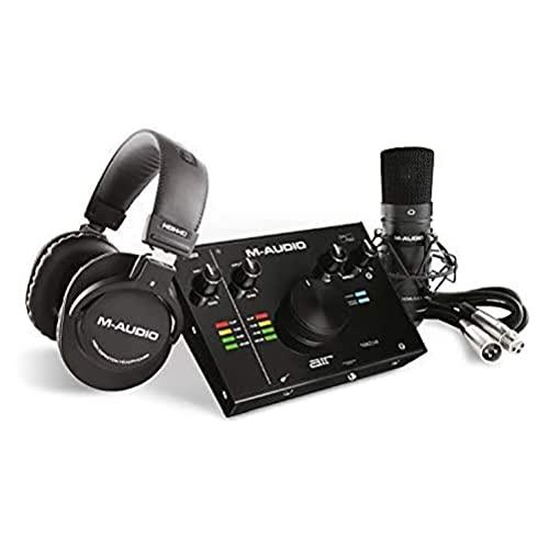 M-Audio AIR 192|4 Vocal Studio Pro -...