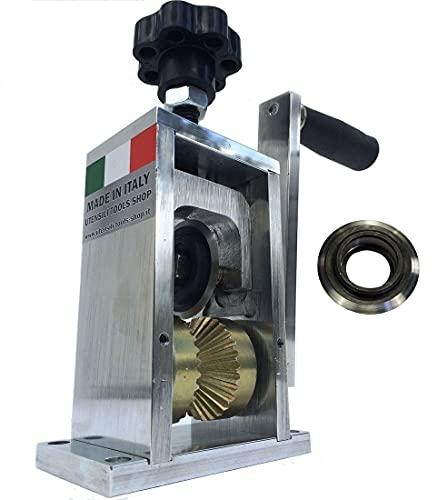 Kabelschälmaschine, Abisoliergerät manuell, Abisoliermaschine, zur Rückgewinnung von Kupfer + Ersatzklinge