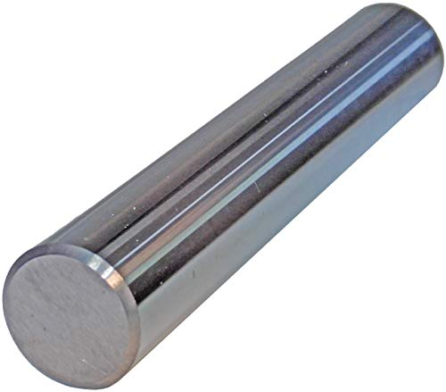 "Castlebar 1//4 x 2-1//2/"" GPC Grade 9008//C2 Solid Round Carbide Blank Rods 5 Pack"