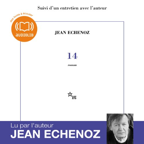 14 [French Version] audiobook cover art