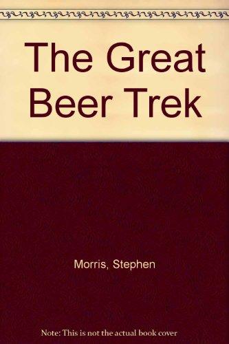 the great beer trek - 3