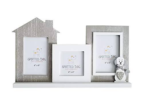 SPOTTED DOG GIFT COMPANY Marco Fotos Múltiple 3 Fotos