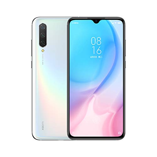 XIAOMI M9LITE Handy 6+128GB White EU