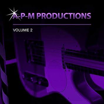 A-P-M Productions Vol. 2