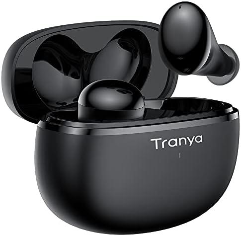 Top 10 Best tranya earbuds