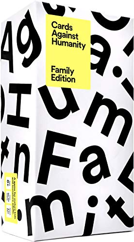 Cards Against Humanity: Family Edit…