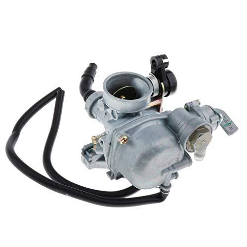 balikha Carburador de Repuesto para DY100 ATV Ciclomotor Mini Motores de Bicicleta