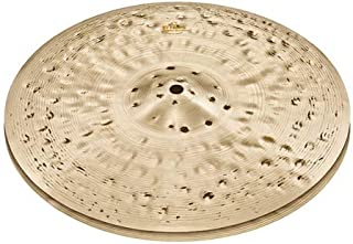 Meinl Cymbals Byzance Foundry Reserve Hi-Hat Cymbals - 14 Inches