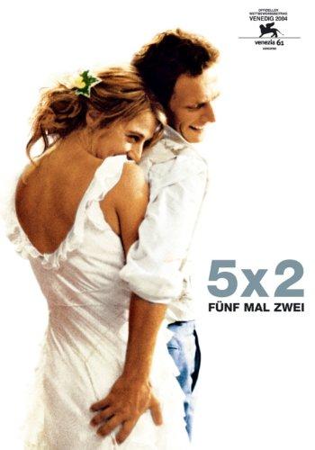 5 x 2 - Fünf mal Zwei