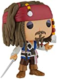 Figurines POP! Vinyle Disney: Pirates Jack Sparrow