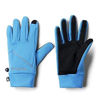 Columbia Columbia M Trail Summit Running Glove from Columbia