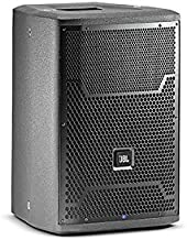 JBL PRX710 10' Powered Speaker Pair PA Package