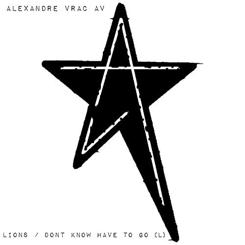 Alexandre Vrac AV